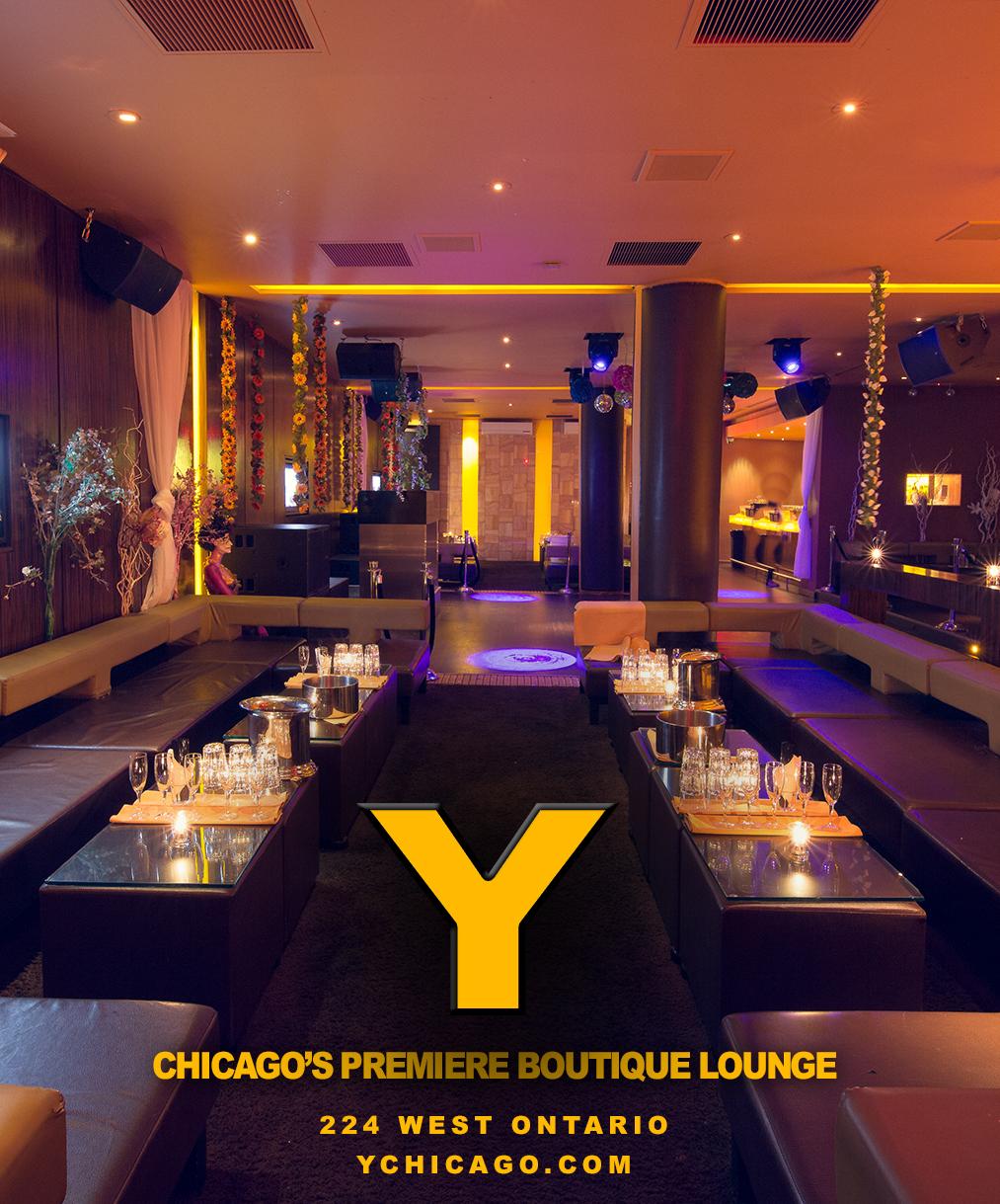 Y Bar Chicago